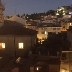 Апартаменты Apartment With one Bedroom in Nice, With Wonderful Mountain View, Furnished Balcony and Wifi Ницца фото 10