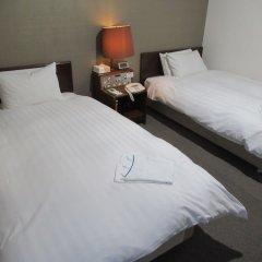 Отель Tomakomai Green Hills Япония, Томакомай - отзывы, цены и фото номеров - забронировать отель Tomakomai Green Hills онлайн комната для гостей фото 2