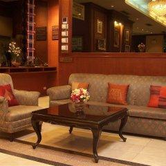 Отель Silom City фото 18