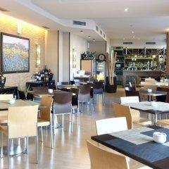 Отель Apartamentos Mediterráneo Real гостиничный бар