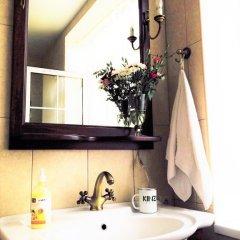 Гостиница Semejnyij Guest House ванная фото 2
