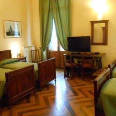 Hotel Giglio комната для гостей фото 3