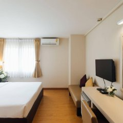 Отель Seasons Siam Hotel Таиланд, Бангкок - отзывы, цены и фото номеров - забронировать отель Seasons Siam Hotel онлайн удобства в номере фото 2