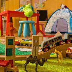 Отель Wyndham Hannover Atrium Германия, Ганновер - 1 отзыв об отеле, цены и фото номеров - забронировать отель Wyndham Hannover Atrium онлайн детские мероприятия фото 2