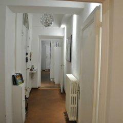 Отель Sleep Florence интерьер отеля