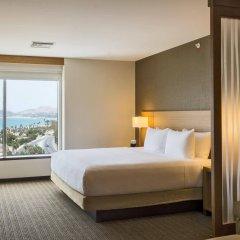 Отель Hyatt Place Los Cabos Мексика, Сан-Хосе-дель-Кабо - отзывы, цены и фото номеров - забронировать отель Hyatt Place Los Cabos онлайн комната для гостей фото 3