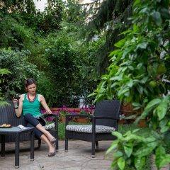 Отель Panama Garden детские мероприятия