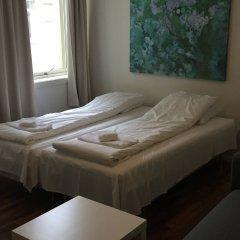 Отель Bergen Budget Hotel Норвегия, Берген - 2 отзыва об отеле, цены и фото номеров - забронировать отель Bergen Budget Hotel онлайн комната для гостей фото 3