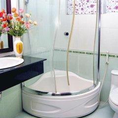Khanh Duy Hotel ванная