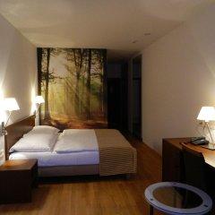 Отель Benediktushaus Австрия, Вена - отзывы, цены и фото номеров - забронировать отель Benediktushaus онлайн комната для гостей