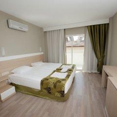 Seaden Sweet Park Hotel Сиде комната для гостей