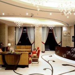Landmark Premier Hotel спа
