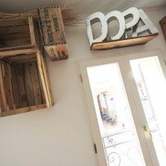 Отель Dopa Hostel Италия, Болонья - отзывы, цены и фото номеров - забронировать отель Dopa Hostel онлайн комната для гостей фото 5