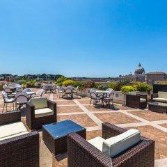 Отель Atlante Star Hotel Италия, Рим - 1 отзыв об отеле, цены и фото номеров - забронировать отель Atlante Star Hotel онлайн бассейн фото 3