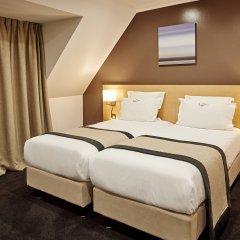 Отель The Augustin комната для гостей фото 2