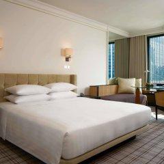 Отель Grand Hyatt Erawan Bangkok Таиланд, Бангкок - 1 отзыв об отеле, цены и фото номеров - забронировать отель Grand Hyatt Erawan Bangkok онлайн комната для гостей фото 4