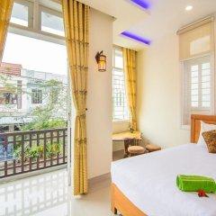 Отель Fusion Villa Вьетнам, Хойан - отзывы, цены и фото номеров - забронировать отель Fusion Villa онлайн комната для гостей фото 4