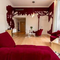 Отель Le Méridien Wien Австрия, Вена - 2 отзыва об отеле, цены и фото номеров - забронировать отель Le Méridien Wien онлайн комната для гостей фото 2