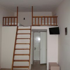 Отель Karina удобства в номере фото 2