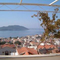 Oreo Hotel Турция, Каш - отзывы, цены и фото номеров - забронировать отель Oreo Hotel онлайн балкон