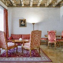 Hotel Residence Bijou de Prague интерьер отеля фото 3