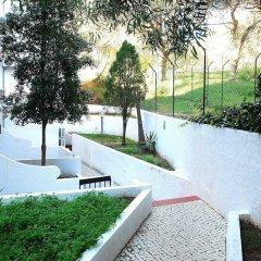 Отель Apartamentos Soldoiro спортивное сооружение