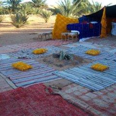 Отель Kasbah Bivouac Lahmada Марокко, Мерзуга - отзывы, цены и фото номеров - забронировать отель Kasbah Bivouac Lahmada онлайн фото 9