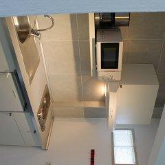 Отель Apartaments La Perla Negra ванная фото 2