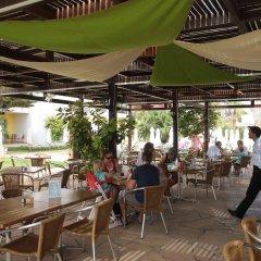 Отель Panthea Holiday Village Water Park Resort питание