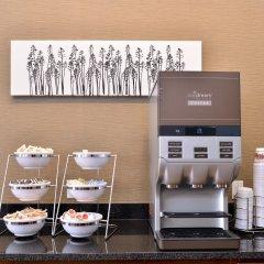 Отель Mainstay Suites Meridian питание фото 2