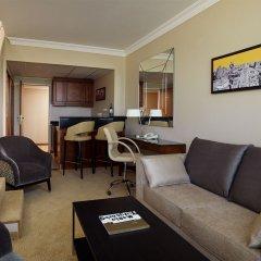 Отель Warsaw Marriott Hotel Польша, Варшава - 10 отзывов об отеле, цены и фото номеров - забронировать отель Warsaw Marriott Hotel онлайн комната для гостей фото 3