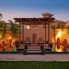 Отель The St. Regis Saadiyat Island Resort, Abu Dhabi фото 10