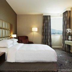 Отель Hilton Sofia комната для гостей фото 2