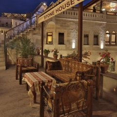 Stone House Cave Hotel Турция, Гёреме - отзывы, цены и фото номеров - забронировать отель Stone House Cave Hotel онлайн фото 2