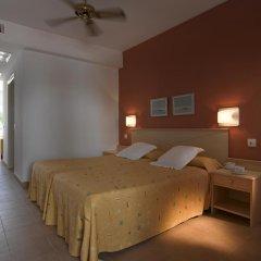 Hard Rock Hotel Ibiza комната для гостей фото 4