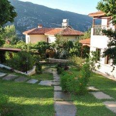 Отель Вилла Kleo Cottages фото 16