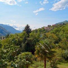 Отель Ca Bellavista Италия, Вербания - отзывы, цены и фото номеров - забронировать отель Ca Bellavista онлайн фото 2
