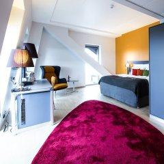 Clarion Hotel Energy в номере