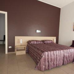 Отель B&B Vado Al Massimo Италия, Палермо - отзывы, цены и фото номеров - забронировать отель B&B Vado Al Massimo онлайн комната для гостей фото 5