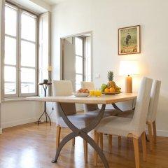 Апартаменты Opera - Grands Magasins Private Apartment в номере