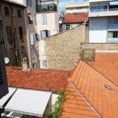 Апартаменты Cannes Apartment Wifi спортивное сооружение