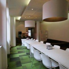 Отель Alma Grand Place Брюссель в номере