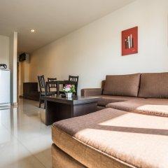 Отель Northgate Ratchayothin комната для гостей