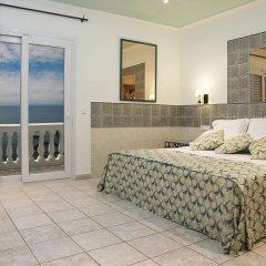 Отель Vistabella Испания, Курорт Росес - отзывы, цены и фото номеров - забронировать отель Vistabella онлайн комната для гостей фото 5