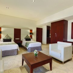 Отель Delta by Marriott Jumeirah Beach комната для гостей фото 5