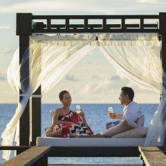 Отель Angsana Velavaru Мальдивы, Южный Ниланде Атолл - отзывы, цены и фото номеров - забронировать отель Angsana Velavaru онлайн Южный Ниланде Атолл  приотельная территория фото 2