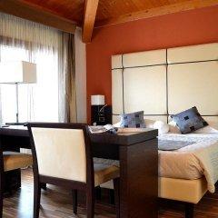 Отель Albergo Minuetto Адрия комната для гостей фото 3