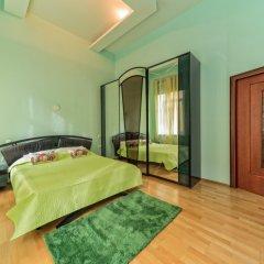 Гостевой Дом Люмьер Санкт-Петербург комната для гостей фото 3