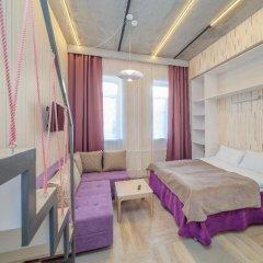 Апарт-Отель Комфорт 3* Стандартный номер фото 21