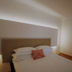 Отель Lemòni Suite Сиракуза комната для гостей фото 4